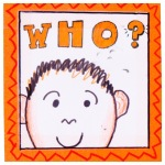 Visual Questioning Resources for children with autism