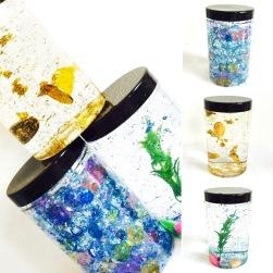 Fairy Tale Sensory Bottles
