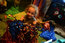 Under the Sea Sensory Room