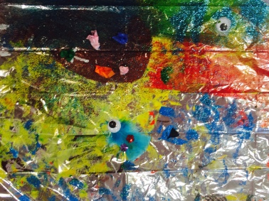 Under the Sea - Messy Play and Art