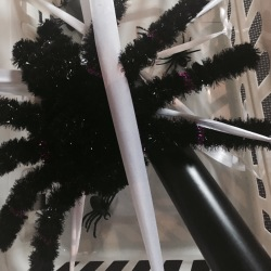 Aaaarrgghh Spider - Halloween Sensory Play
