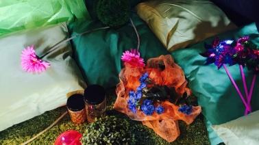Sensory Play, Fairy Tales, Sensory Room